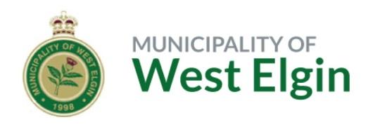 west elgin